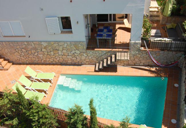 Apartment in Pals - Casa Fuera